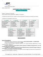 D3 maschile provincia di Udine