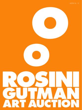 asta n. 11 - Rosini Gutman