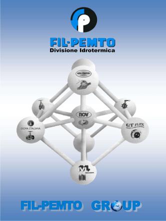 Clicca per guardare la Brochure - Azienda FIL