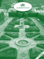 catalogo garden tour