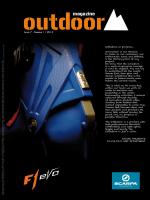 Outdoor Magazine 1_2014