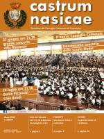Castrum nasicae n. 3/2014