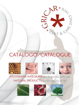Catalogo Italiano