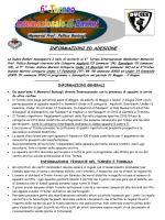 Informazioni Generali Barbagli 2014