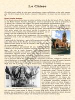 Le chiese di Mamoiada