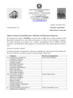 www.iteamabile.gov.it Avellino, 18 ottobre 2014 Comunicazione n