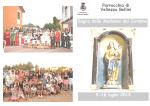Parrocchia di Vellezzo Bellini Sagra della Madonna del Carmine 5