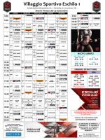 Planning Fitness Peppe - Senza nomi