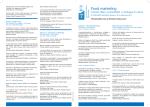 Programma sessioni parallele - Società Italiana Marketing