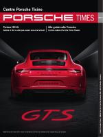 Centro Porsche Ticino