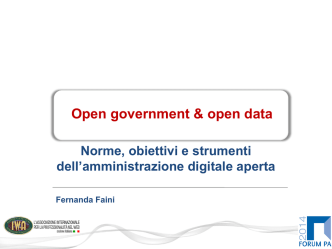 Base ForumPA 2014 IWA