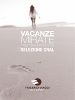 VACANZE - CRAL Firenze