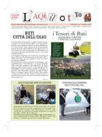 VIII numero - Comune di Buti