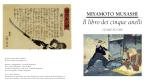 MIYAMOTO MUSASHI Il libro dei cinque anelli