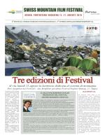 Das programm - Swiss Mountain Film Festival