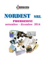 Promozione Ottobre 2014 riservata ai clienti