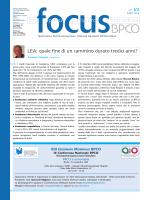 FocusBPCO n 1/2 2014 - Associazione Italiana Pazienti BPCO