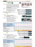 Scheda tecnica - pagina catalogo (PDF)