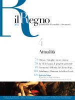 Attualità - Centro Editoriale Dehoniano