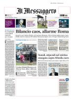 17 Aprile 2014 - Movimento 5 Stelle Fano