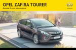 Zafira-C Manuale di uso e manutenzione