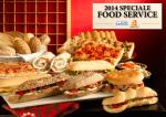 FOOD SERVICE - Pane per ristorazione