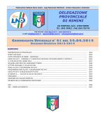 CU 41... - F.I.G.C. Rimini