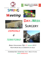 Congresso Regionale Trentino Alto Adige