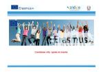 Partenariati strategici - Erasmus+, Il sito Italiano del programma