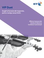 VIP Duet - VERSIONE 1.0 - APRIlE 14