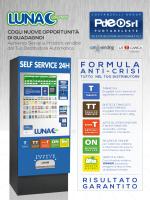 Scarica Brochure - Distributori automatici di sigarette | Produzione