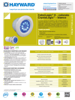ColorLogic® II - Hayward Pool Europe