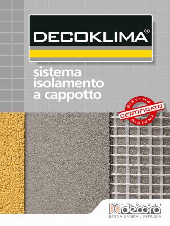 Decoklima - PG Paint