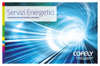 Brochure Servizi Energetici
