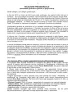 Relazione Presidenziale 2013 (PDF) - pensionati