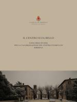 IL CENTRO SI FA BELLO - Collegio dei Geometri di Arezzo