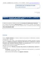 Voluntary disclosure. Pubblicato il Modello