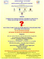 """Bando genitori - Liceo Statale """"Ischia"""""""