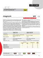 Magnum -5°C - Rappresentanze Granata Sas
