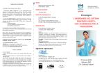 Brochure - Collegio IPASVI di Venezia