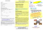 Corso HACCP - GPS Consul sas