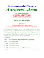 Attravers...Arna 2015
