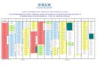 Calendario LM Traduzione 2014_2015