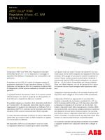 ABB i-bus® KNX Regolatore di luce, 4C, WM DLR/A 4.8.1.1