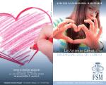 5 Brochure QT CORTO DEF.indd - Fondazione Salvatore Maugeri