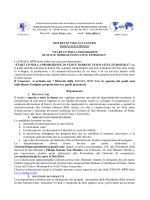 """La FIDAPA BPW-Italy indice un concorso denominato """"START UP"""
