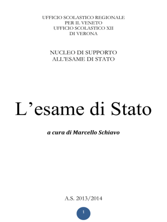 Commento O.M. 37-2014