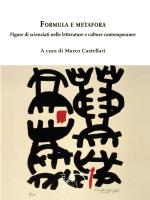 Marco Castellari - Dipartimento di Lingue e letterature straniere