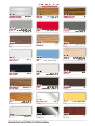 Cartella Colori Mobili (0.3 MB)