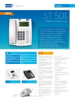 ST 501 - scheda prodotto - Esse-ti